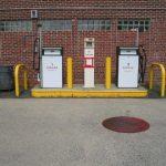 petroleum industry nj