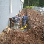 environmental construction NJ