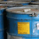 hazardous waste removal nj