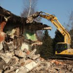 cost of Demolition Services